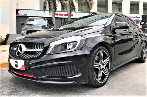 Mercedes Benz Clase A 2.0 A250 At Sport B.efficienc