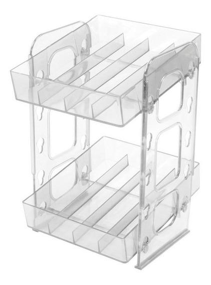 Mini Display Expositor De Esmaltes - Suporte Organizador