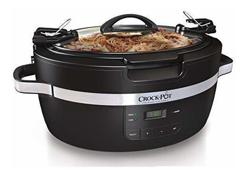 Crock-pot Crockpot Thermoshield Easy Carry