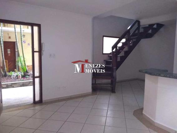 Casa Para Locação Anual Em Villagio Em Bertioga Ref. 1100 - A1100