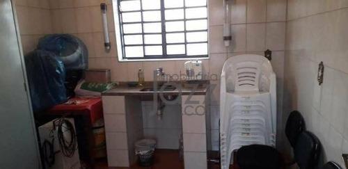 Imagem 1 de 16 de Terreno À Venda, 520 M² Por R$ 1.810.000 - Jardim Santa Leticia - Campinas/sp - Te1141