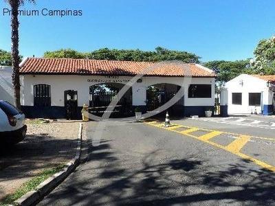 Casa À Venda Em Condomínio Chácaras Do Alto Da Nova Campinas - Ca186196