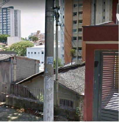Imagem 1 de 1 de Casa Residencial À Venda, Nova Petrópolis, São Bernardo Do Campo - Ca10083. - Ca10083