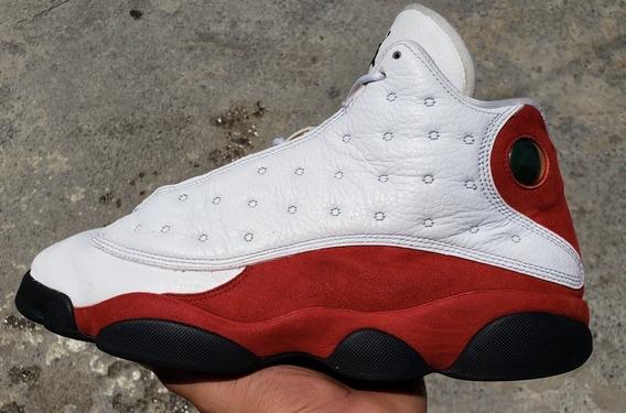 Air Jordan Retro 13 Chicago (2010)