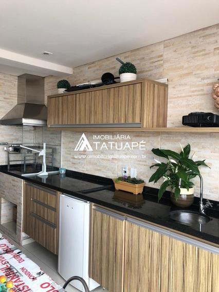 Condomínio Edifício Praça Das Águas - Rua Boa Esperança 267 - Ap000234 - 34974273