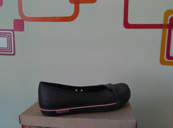 Zapatos Flat Cross Originales Con Sus Etiquetas!!
