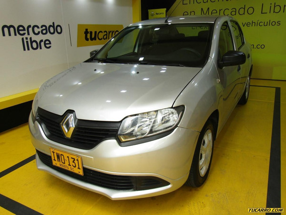 Renault Logan Authentique