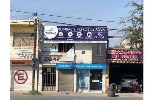 Local En Diagonal Reforma En Venta, Torreon, Coah. Locales En Venta Torreón, Bodegas En Venta Torreón Coahuila.