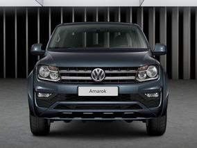 Volkswagen Amarok 2.0 Cs I 140cv Trendline 2018