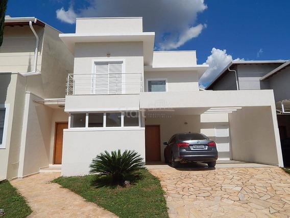Casa À Venda Em Parque Rural Fazenda Santa Cândida - Ca087369