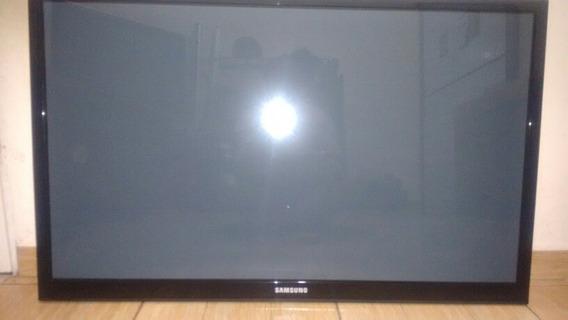Tv Samsung 43 Polegadas De Plasma Pl43e490b1gxzd