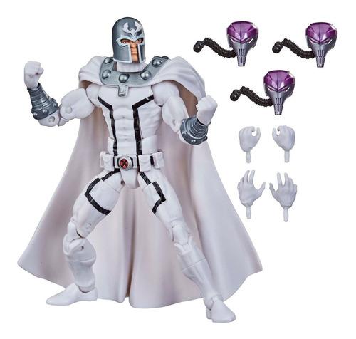 Imagem 1 de 5 de Marvel Legends X Men House Of X - Magneto