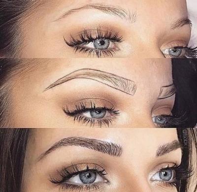 Maquiagem Definitiva,micropigmentação,sobrancelhas Fio A Fio