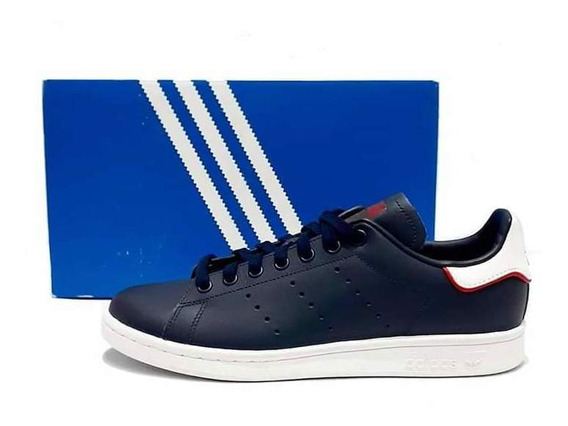 Tênis adidas Stan Smith Sneakers Couro Original