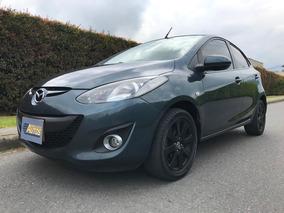Mazda 2 Mecanico Modelo 2015 / 66.000 Kms