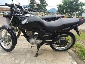 Honda/cg 125 Ks