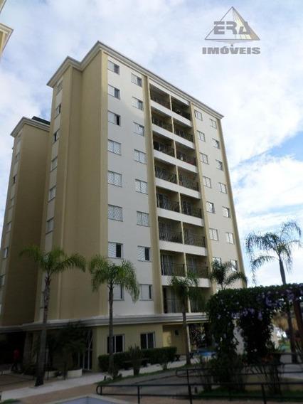 Apartamento Residencial À Venda, Jardim Renata, Arujá. - Ap0274