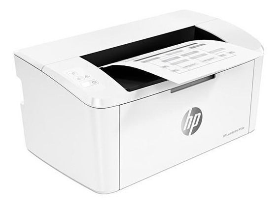 Impressora Hp Laserjet M15w Wireless 110v