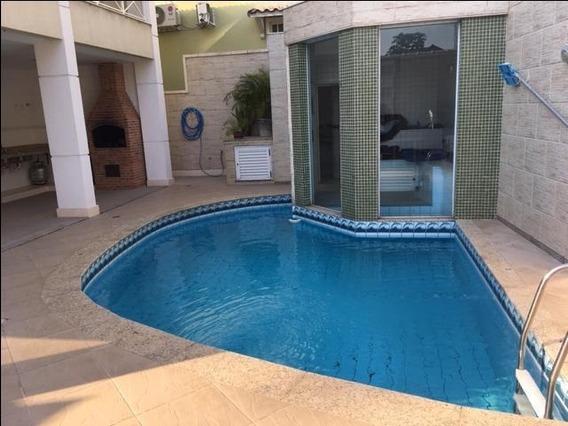 Casa Em Maria Paula, São Gonçalo/rj De 355m² 5 Quartos À Venda Por R$ 950.000,00 - Ca335767