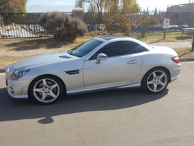 Mercedes Benz Slk 350 Roadster At