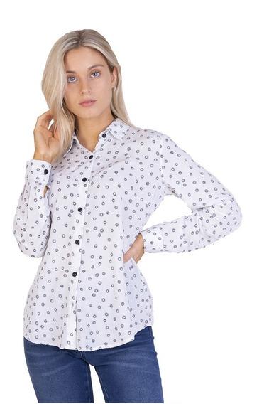 Camisa Corashe - Kout Mujer