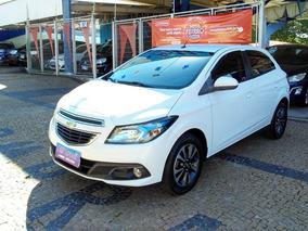 Chevrolet Onix Ltz 1.0