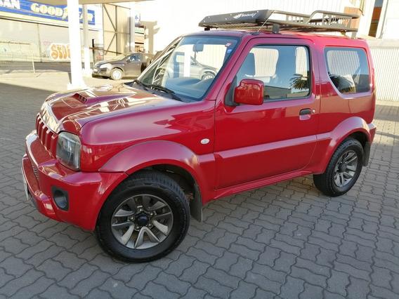 Suzuki Jimny Jlx Sport Ab Ac 1.3