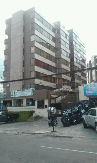 Departamento Quito Norte Venta