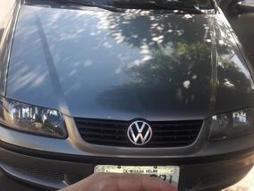 Volkswagen Gol 1.0 Plus 4p 2003