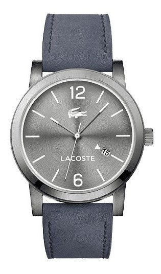 Relógio Masculino Lacoste 2010926 Importado Original
