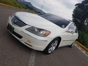 Acura Rl 3.5 4x4 At 2007