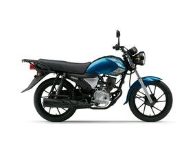 Yamaha Yd Crux Rev 110 2018 Delcar Motos Entrega Inmediata
