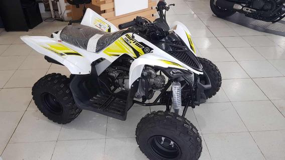 Yamaha Yfm Raptor 90 0km