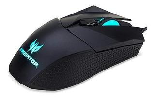 Mouse Gamer Acer Predator 5000dpi 5 Memorias Cestus 300 Rgb