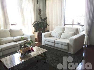 Imagem 1 de 10 de Venda Apartamento Santo Andre Vila Bastos Ref: 6859 - 1033-6859