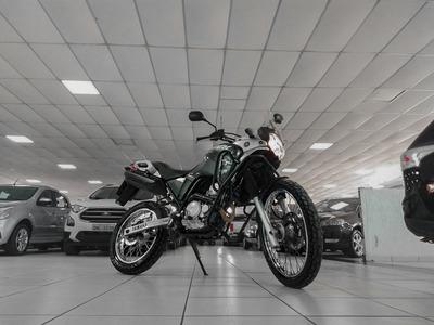 Yamaha Xtz 250 Tenere Ano 2017 Financiamento Em Ate 36x