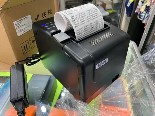 Impresora 80mm Usb Térmica Punto De Venta (tiquete Caja)