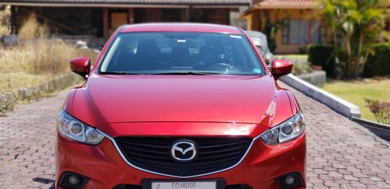 Mazda Mazda 6 Full 2017