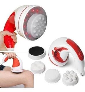 Infravermelho Massageador Orbital Corpo Relaxamento Drenagem
