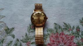Relógio Scott