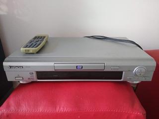 Reproductor Dvd Hitachi Dv-c4