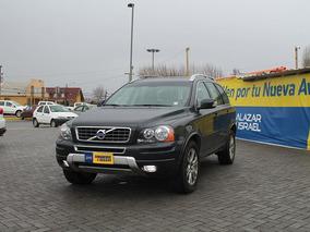 Volvo Xc90 Xc90 D5 Ltd Awd 2.4 Aut 2014