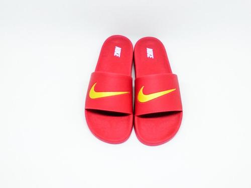 5cf368fd63c3f Chinelo Nike Benassi Slide - Calçados, Roupas e Bolsas no Mercado ...