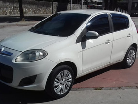 New Palio 2011/2012 Essence 1.6 16v Flex
