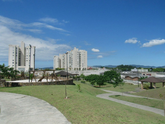 Apartamento No Bairro Serraria Em São José - Lase464