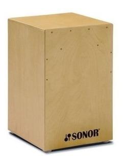 Sonor Cajst Cajon Peruano Standard Global Bambo-snare-eff.