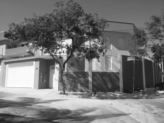 Casa Com 3 Dormitórios À Venda, 220 M² Por R$ 1.100.000 - Jardim Panorama - Vinhedo/sp - Ca2220