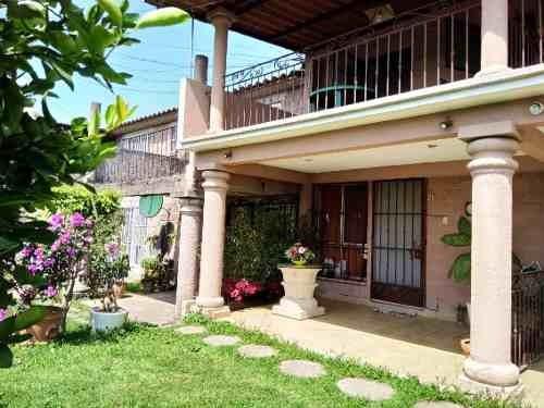Casa En Condominio En Chipitlán / Cuernavaca - Ber-788-cd