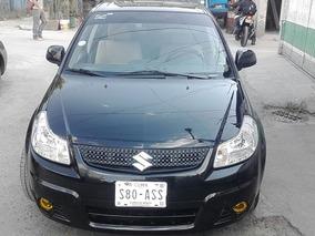 Suzuki Sx4 2.0 Sedan Mt