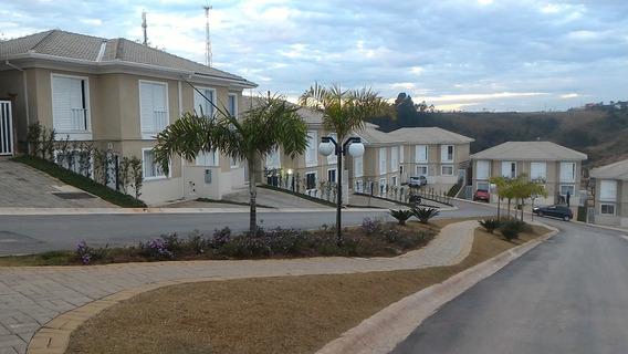 Casa Em Condomínio Para Venda No Esplanada Do Carmo Em Jarin - 1